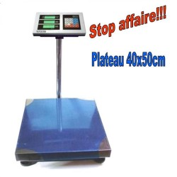 Balance industriele 300kgs resolution 100grs